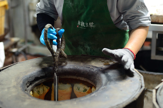2013.03.23 台北 / 阜杭豆漿