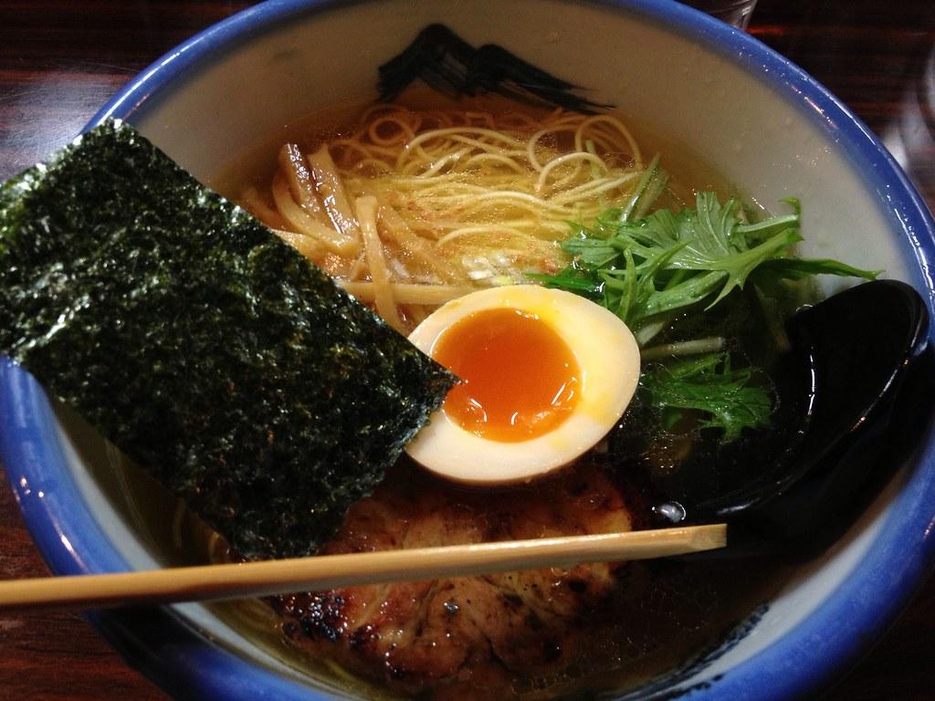 kyushu style noodles (2)