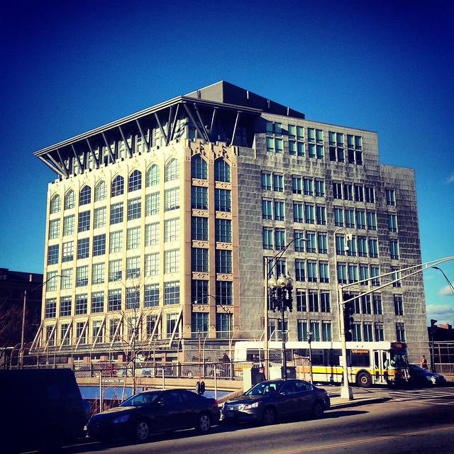 360 Newbury St. Boston