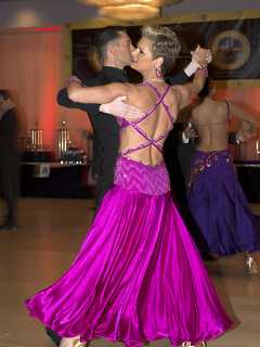 Ballroom Dance Competition 03