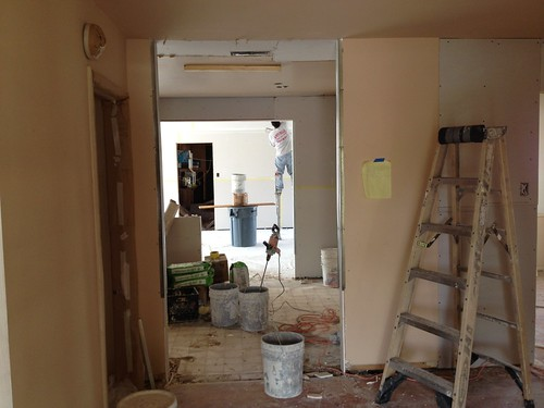 framing & drywall - Flip 6