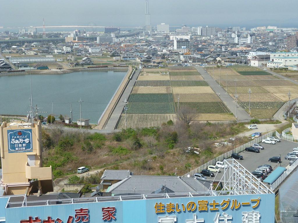 Hotel Near Kansai Airport