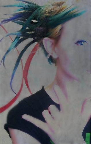 Portrait ∆