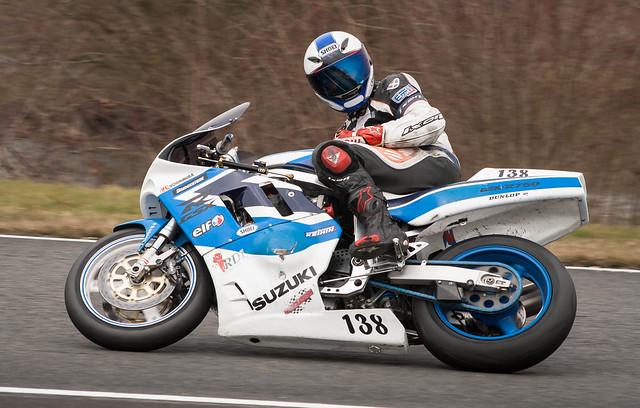 Suzuki Gsxr  Cafe Racer