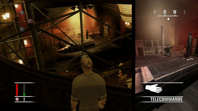 Hitman Trilogy HD - Screenshot 2