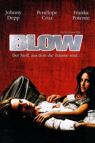 大毒枭 Blow (2001)