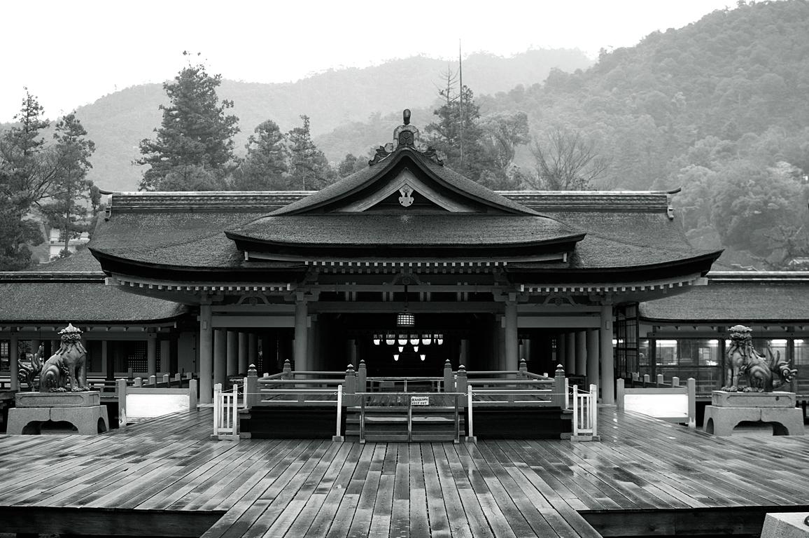 厳島神社|宮島