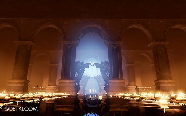 BioShock Infinite - Baptism