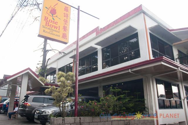 Family Farm Restaurant In Lapu Lapu Menu