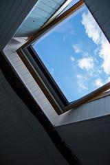 Pensées sous les nuages