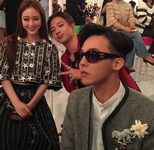 GDYB Chanel Event 2015-05-04 Seoul 057