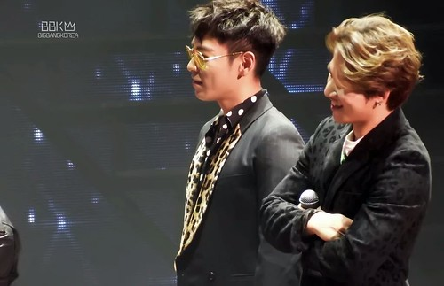 BIGBANG HQs Day 1 Shanghai 2016-03-11 (2)