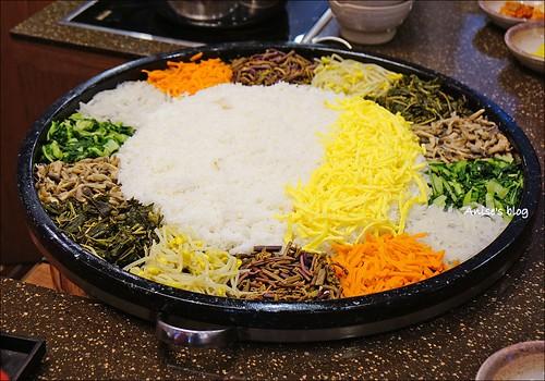韓國傳統石鍋拌飯文化體驗館_015