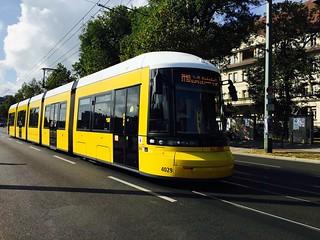 [柏林交通攻略] 一看就會,柏林自助旅行地鐵/巴士/歡迎卡看這篇