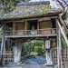 Heihachi Tea House along the Takano River (高野川) in Kyoto. by KyotoDreamTrips