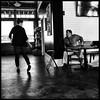 Axelrad, Houston, TX. #wearejuxt #wearegrryo #grryo #igershou #igofhouston #houston #axelrad #beer #dance #streetphotography #texas