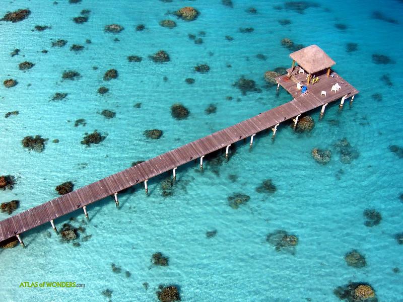 Polinesia Playas