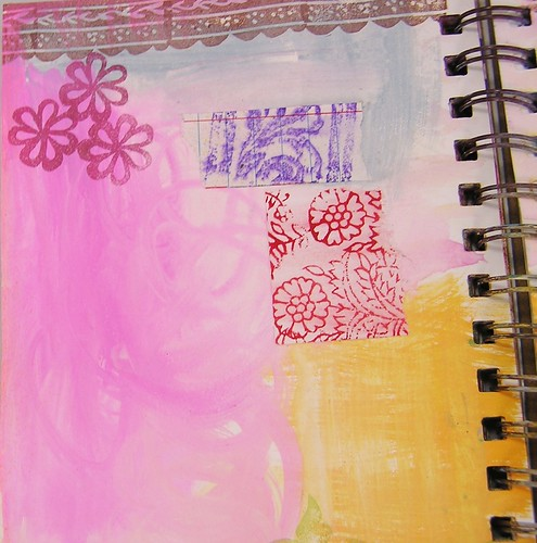 Winter Pink 1