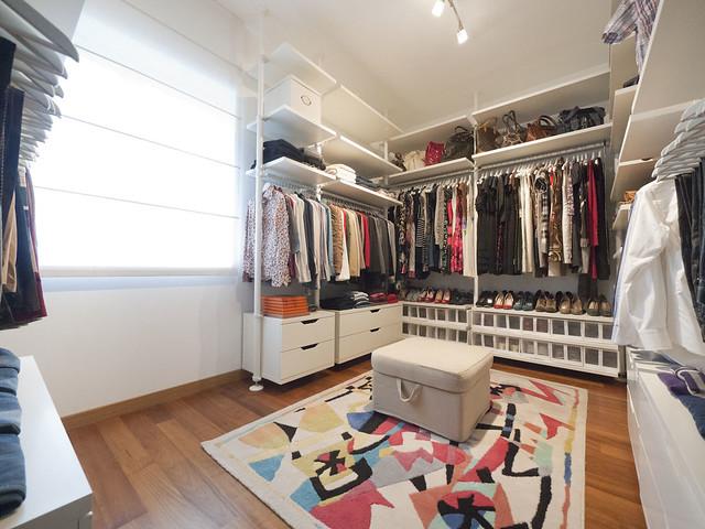 Guardaroba Cabina Armadio Ikea : Tende per cabina armadio awesome aojia guardaroba tende cotone