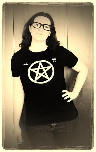 Hipster Pagan