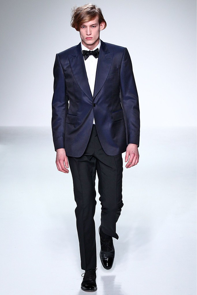 FW13 London Mr. Start021_Henry Evans(GQ)