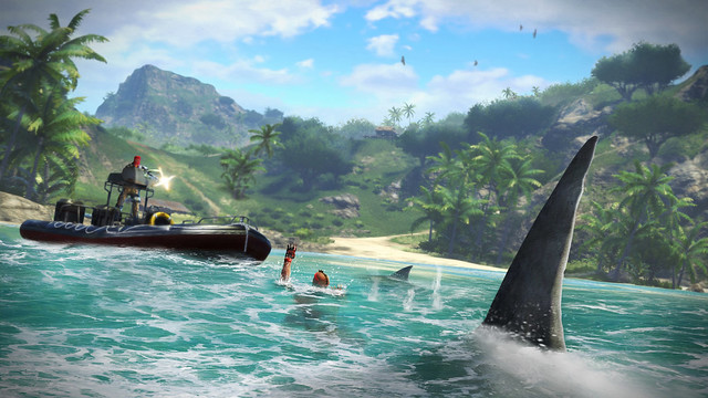 FarCry 3 - The Weekend Playlist – 12th January 2013