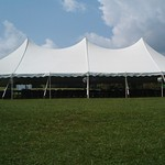 40x80 grandrental party tent