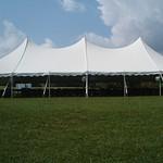 40x80 grandrental party tent