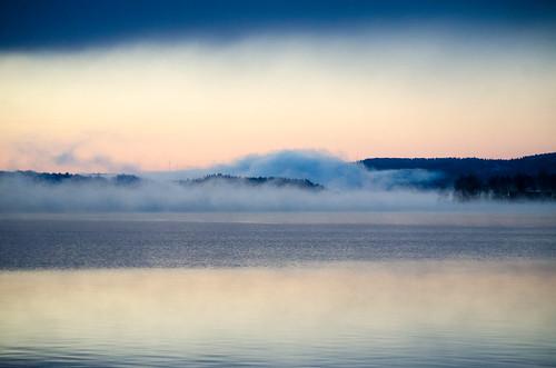 vinter sverige soluppgång dimma årstider västragötalandslän egenskaper