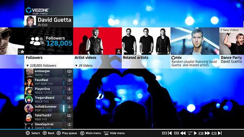 5_Artist Zome - David Guetta