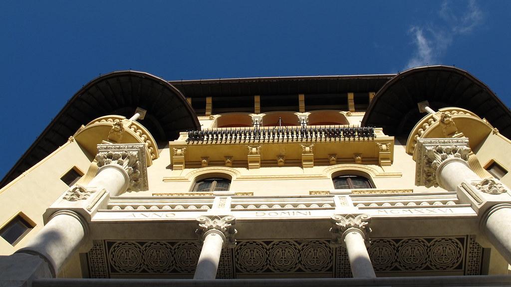Palazzo degli Ambasciatori