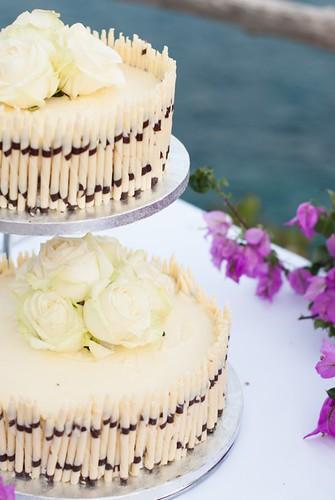 Cardamom Cakes, Ibiza wedding catering