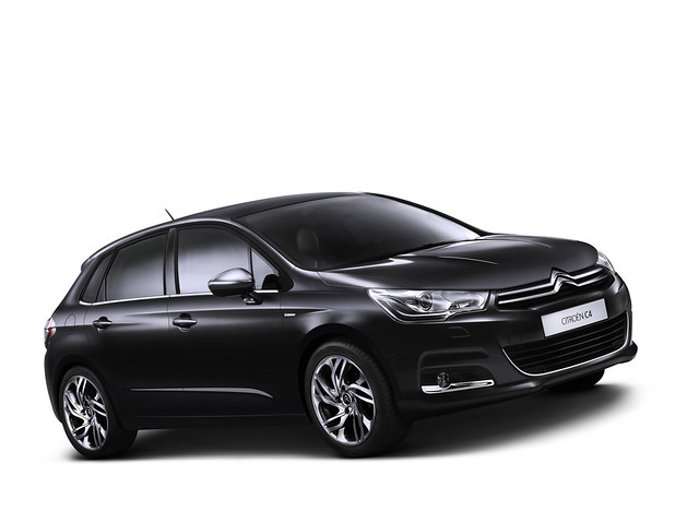 Citroën C4 Collection