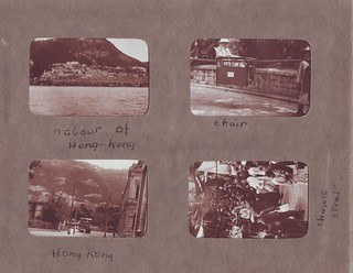 Page 7 of Peggy Bridger's photo album