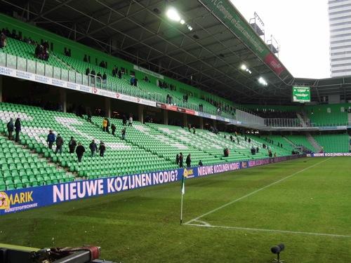 8397563135 e7c63d2267 FC Groningen   FC Utrecht 0 2, 20 januari 2013