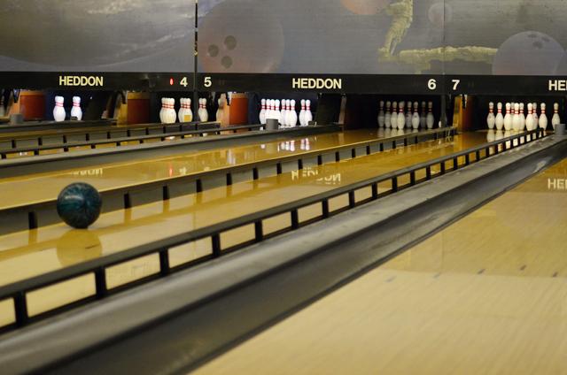 Hudson Bowls