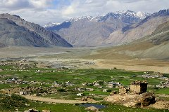 Zanskar Valley