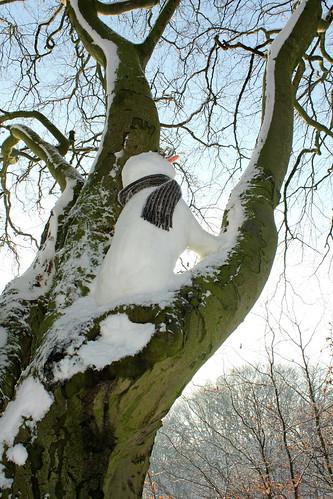 Snowman 22561