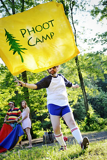 This is Phoot Camp