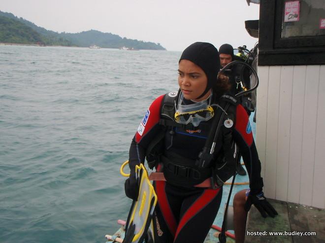 Azura Zainal