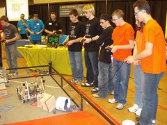 FTC Teams from 2012