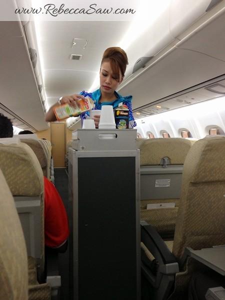 Berjaya Air flight to Penang-009