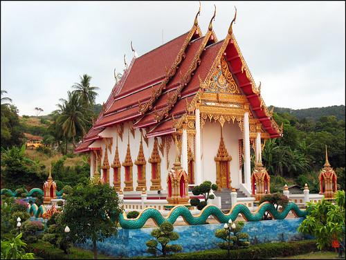 Karon Temple, Phuket