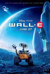 机器人总动员 WALL·E (2008)_作为人类,你会羡慕他们么?
