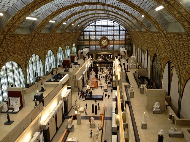 "Musee D""Orsay"