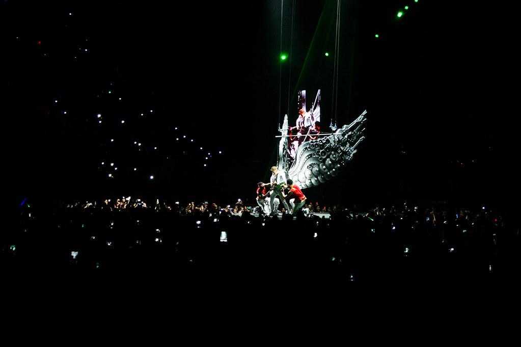 Justin Bieber, Miami