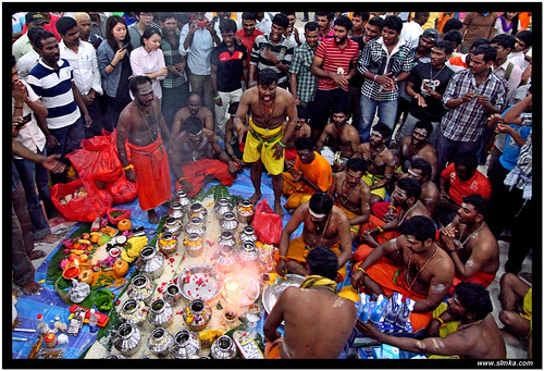 Thaipusam 2013 09