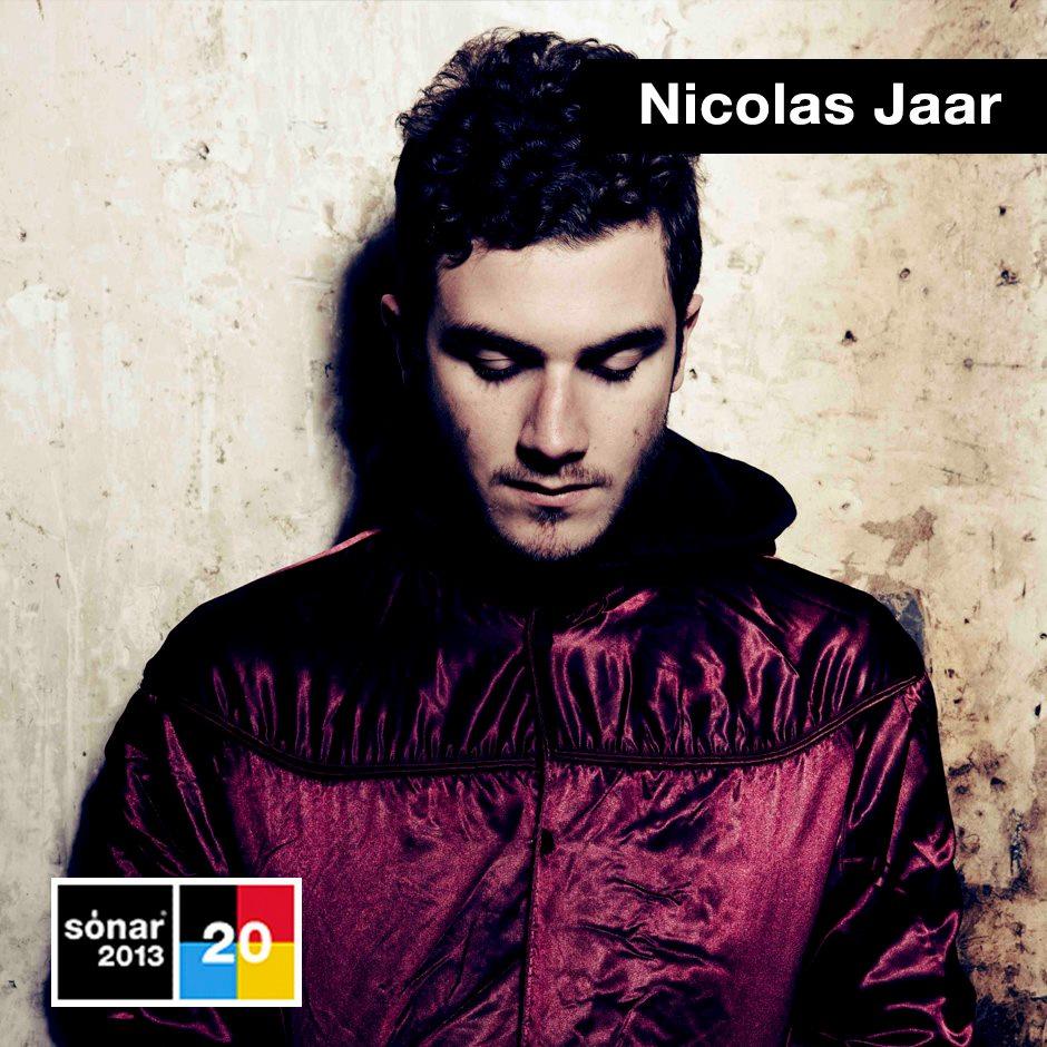 Nicolas Jaar