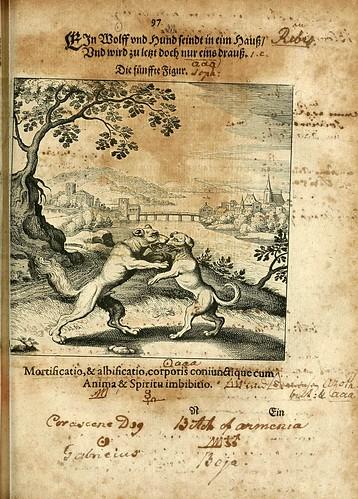018- Dyas chymica tripartita…1625-Johann Grasshoff