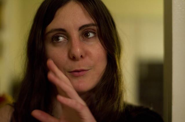 Cynthia (2013)